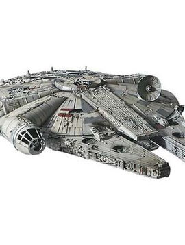 Bandai 216384 1/72 Star Wars A New Hope Millennium Falcon PG