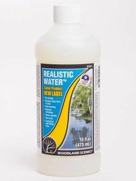 Woodland Scenics WOOC1211 Realistic Water, 16oz