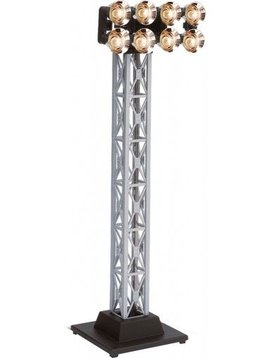 Lionel LNL682012 O Floodlight Tower/Plug-Expand-Play
