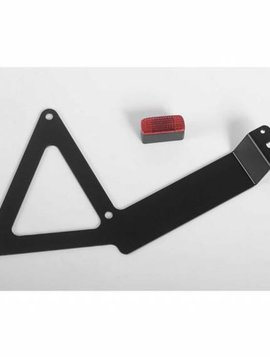 RC4 High Rear Brake Light: TRX-4 (RC4VVVC0444)