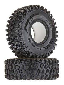 "PRO 10128-14 Hyrax 1.9"" G8 Rock Terrain Tires Fr/Re (2)"