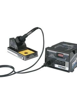 Track Power TKPR0955 TK955 Digital Solder Station