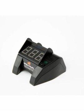 spektrum SPM6740  Optional Speedometer DX2E