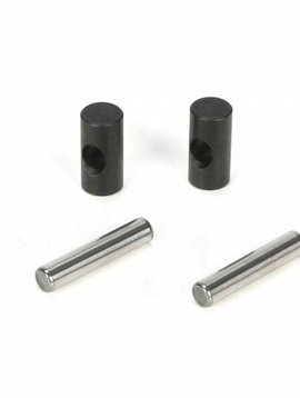 Losi LOSB3217 CV Joints & Pins (2):5IVE-T, MINI WRC