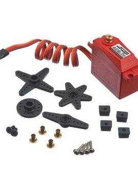 Arrma AR390136 ADS-7M V2 6.5kg Waterproof Servo Red