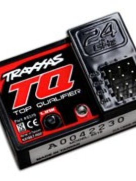 Traxxas TRA6519 Receiver Micro TQ 2.4GHz (3CH)