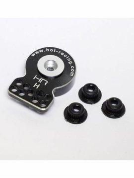 HRA SHS88H CNC Aluminum LG Servo Saver HD