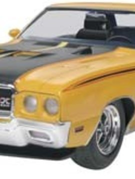 Monogram MON854030 1/24 '70 Buick Gsx