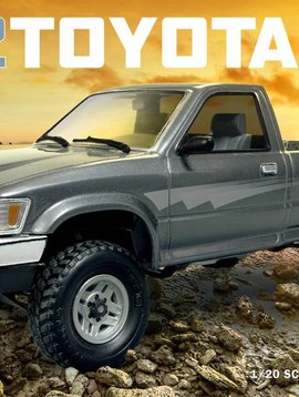 AMT AMT 1/20 1992 Toyota 4x4 Pick-Up Truck