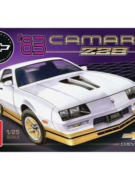 AMT AMT1051/12 1/25 1983 Chevy Camaro Z-28 50th Anniversary