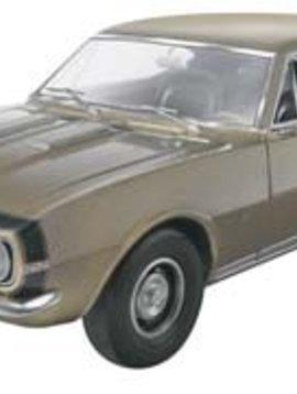 Revell RMX854936 1/25 1967 Camaro SS 2'n1