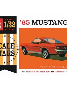 AMT AMT1042 1965 Ford Mustang Fastback
