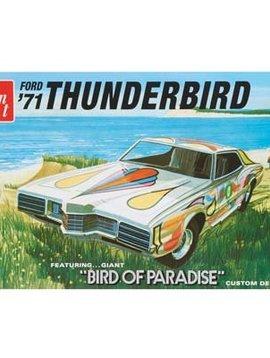 AMT AMT920 1/25,  1971 Ford Thunderbird