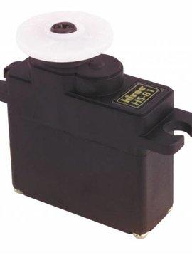 HRC Micro Servo HS-81: Universal