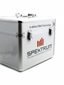 spektrum SPM6708 Spektrum Single Stand Up Transmitter Case