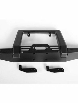 RC4WD Pawn Metal Front Bumper: TRX-4 (RC4VVVC0449)
