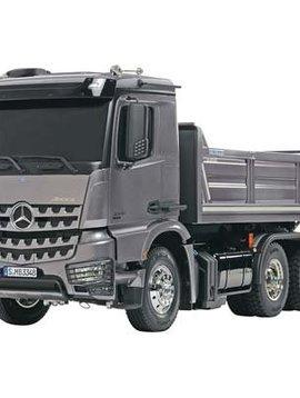 Tamiya Tamiya Electric Actuator Set 1/14 Tipper Truck