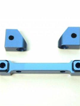 STRC ST8334FB Aluminum Front Hinge Pin Mounts (3) 4Tec 2.0