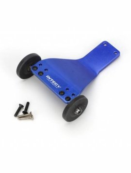 Integy INTT8050BLUE Willy Bar Traxxas Rustler XL5/VXL