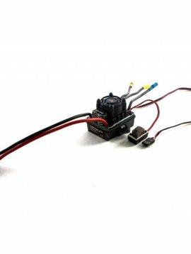 Dynamite DYNS2400 Tazer 45A Sensorless Brushless ESC Waterproof V2