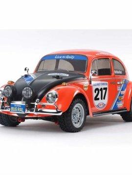 TAM Volkswagen Beetle Rally MF-01X