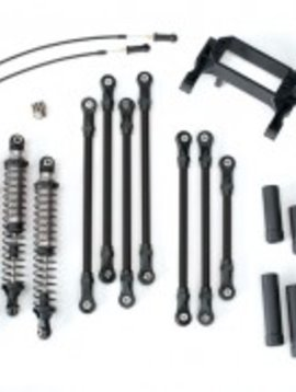 Traxxas TRA8140  TRX 4 Long Arm Lift Kit