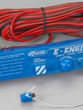 ESTES EST2230 E Rocket Launch Controller
