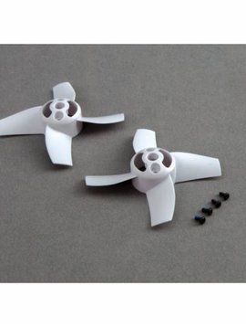 Blade BLH9001 Propeller Set: Inductrix 200