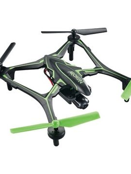 RIS RISE ARCHON 370mm GPS Drone 5.8GHz 1080P Camera 200mW