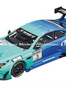 "carrera 30844 BMW M6 GT3 ""Team Falken, No.3"", Digital 132 w/Lights"