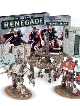 Citadel Imperial Knights: Renegade REN-60