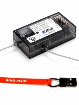E-flite EFLR310013 Receiver: Apprentice S (SAFE RX)