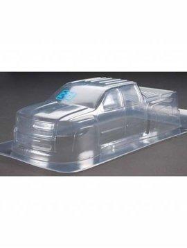 Proline PRO335700 Chevy Silverado 2500 HD Clear Body: Stampede
