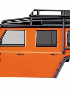 Traxxas 8011A: Land Rover Defender Adventure Edition Body