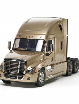 Tamiya TAM56340 1/14 Tractor Truck Freightliner Cascadia Evo