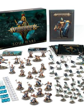 Citadel Age Of Sigmar, Soul Wars Boxed Set