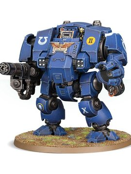Citadel Easy To Build Primaris Redemptor Dreadnought