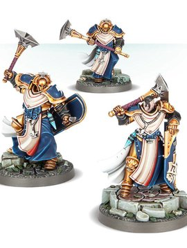 Citadel Easy to Build Sequitors