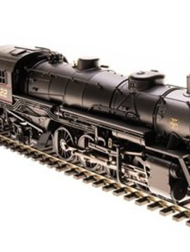 BLI 5569 USRA Light Mikado, MEC #622, Paragon3 Sound/DC/DCC, HO