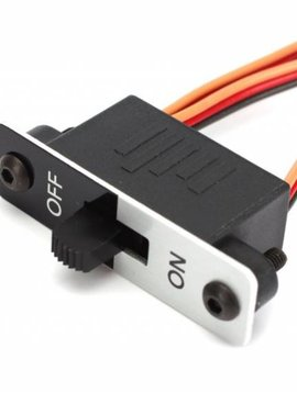 spektrum SPM9532 Deluxe 3-Wire Switch Harness