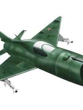 Revell RMX855482 1/48 MiG 21PF