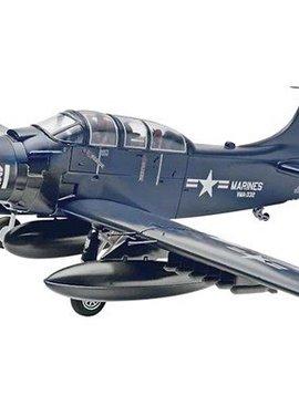 Revell RMX855327 1/48 Skyraider AD-5 (A-1E)