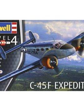 RVL 03966 1/48 C-45F Expeditor
