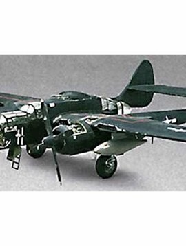 Revell RMX857546 1/48 P-61 Black Widow