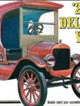 AMT AMT860 1/25,  1923 Ford Model T Delivery