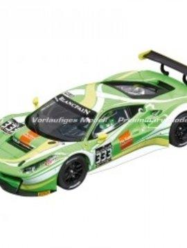 """carrera 30847 Ferrari 488 GT3 """"Rinaldi Racing, No.333"""", Digital 132 w/Lights"""