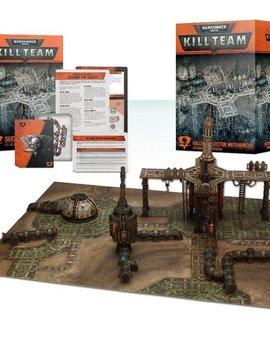 Citadel Kill Team: Killzone: Sector mechanicus Environment Expansion (English) 40k