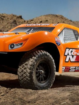 Losi 1/10 22S K&N 2WD SCT Brushless RTR with AVC (LOS03013T2)