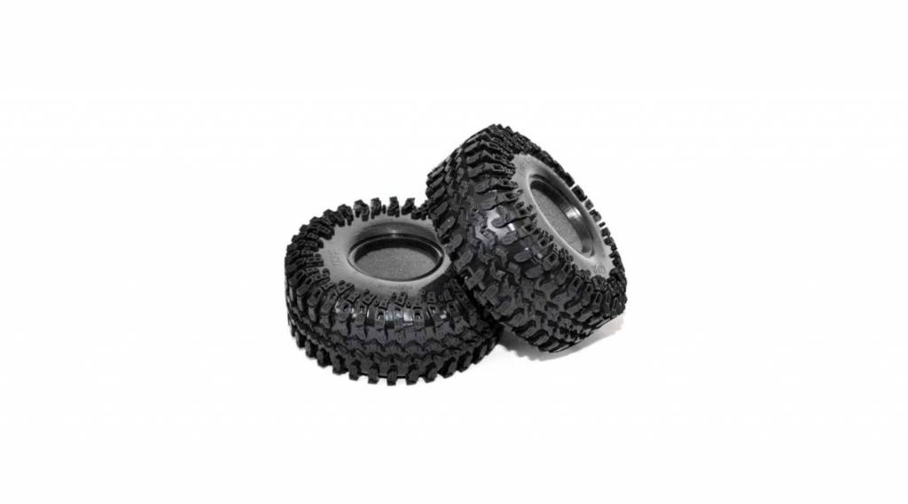 RC4WD RC4ZT0079  Interco IROK 2.2 Super Swamper Scale Tire