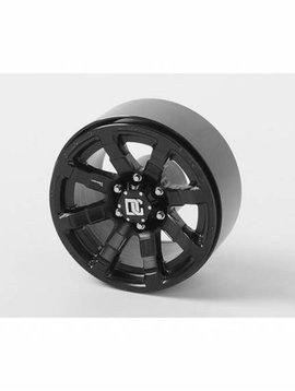 RC4WD RC4ZW0248 RC4WD Dick Cepek Matrix 1.7 Beadlock Wheel(4)